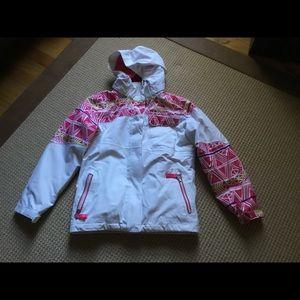 Girls Marmot Ski Jacket